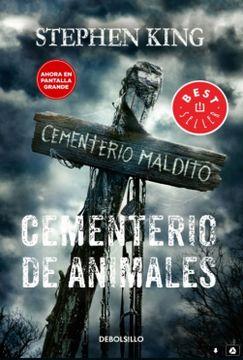 Libro Cementerio De Animales Stephen King Isbn 9789563254228 Comprar En Buscalibre