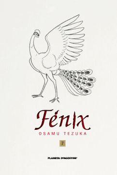 portada Fénix - Número 07 (Colección Trazado)