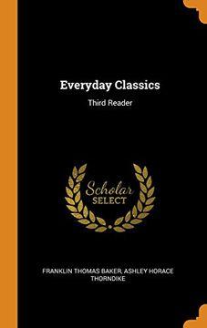 portada Everyday Classics: Third Reader (libro en inglés)