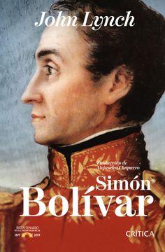 portada Simón Bolívar