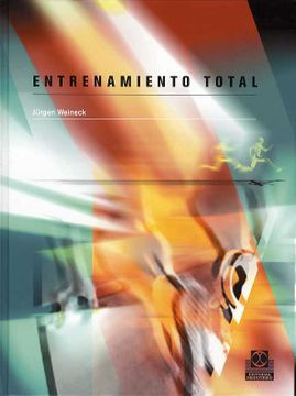 portada Entrenamiento Total