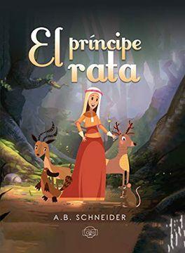 portada El Príncipe Rata