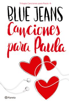 portada Canciones Para Paula