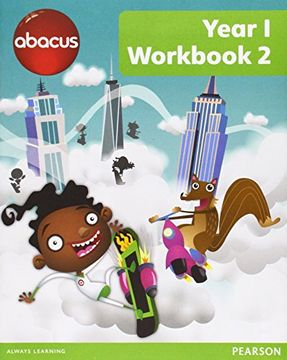 portada Abacus Year 1 Workbook 2 (Abacus 2013)
