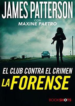 portada La Forense
