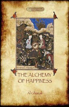 portada the alchemy of happiness
