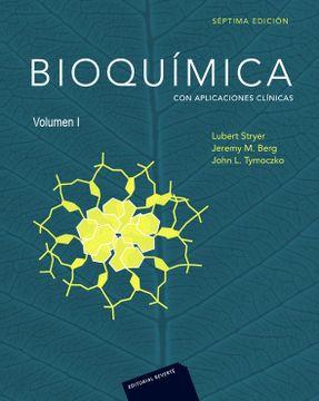 portada Bioquímica 7ed (Volumen 1): Con Aplicaciones Clínicas