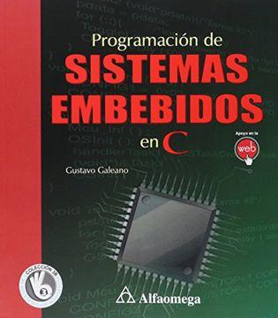 portada Programacion de Sistemas Embebidos en c