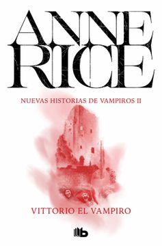 portada Vittorio el Vampiro