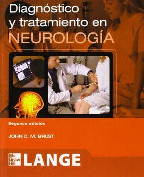 portada DIAGNOSTICO Y TRATAMIENTO EN NEUROLOGIA 2'ED