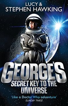 portada George s Secret Key To The Universe