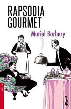 portada Rapsodia Gourmet Booket