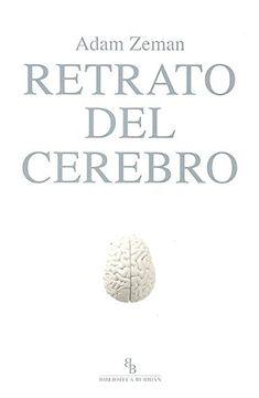 portada Retrato del Cerebro