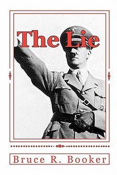portada the lie