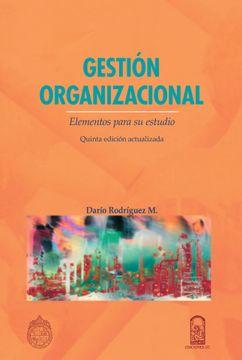 portada Gestión Organizacional