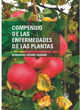 portada Compendio de las Enfermedades de las Plantas