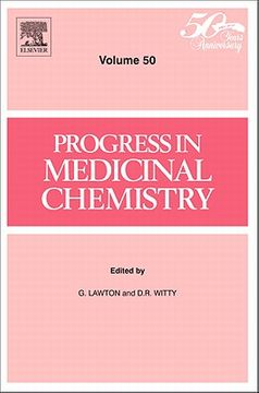 portada Progress in Medicinal Chemistry
