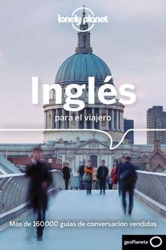 portada Inglés Para el Viajero 5 (Guías Para Conversar Lonely Planet)