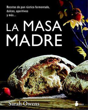 portada La Masa Madre
