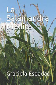 portada La Salamandra Medita