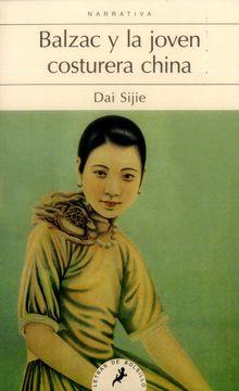 portada Balzac y la Joven Costurera China