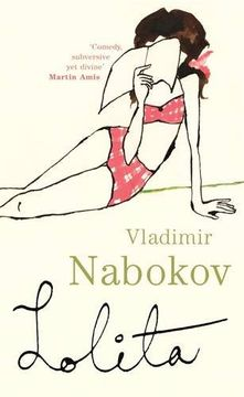 portada Lolita (The Penguin Vladimir Nabokov Hardback Collection) (libro en inglés)
