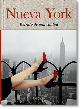 portada New York. Retrato de una Ciudad (Clothbound)