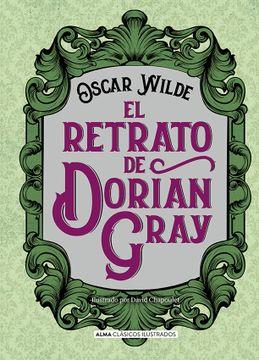 portada El Retrato de Dorian Gray