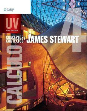 portada Calculo: Conceptos y Contextos: Varias Variables