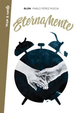 portada Eternamente (Spanish Edition)