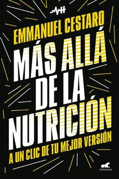 portada Mas Alla de la Nutricion