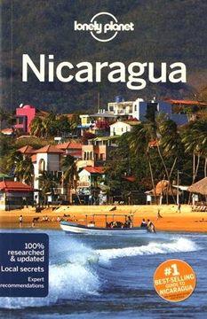 portada Lonely Planet Nicaragua