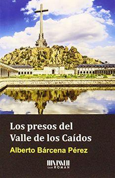 portada Los Presos del Valle de los Caídos