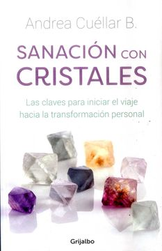 portada Sanacion con Cristales