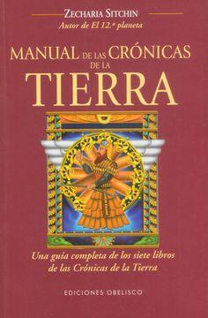 portada Manual de las Cronicas de la Tierra