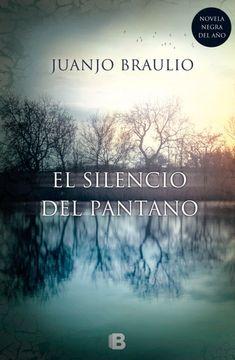 portada El Silencio del Pantano