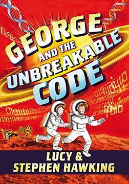 portada George and the Unbreakable Code (George's Secret Key)