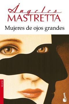 portada Mujeres de Ojos Grandes