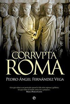 portada Corrupta Roma