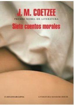 portada Siete Cuentos Morales