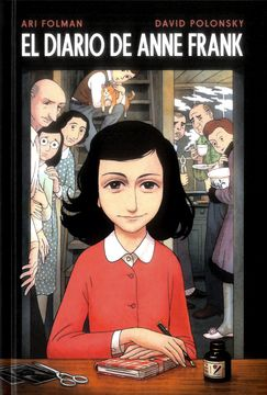 portada El Diario de Anne Frank