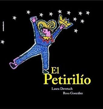 portada Petirilío, El. (Teatro).