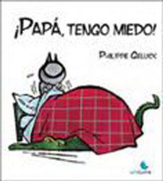 portada Papa Tengo Miedo