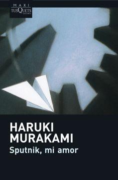 portada Sputnik, mi Amor