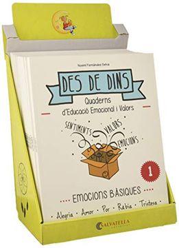 portada Pack des de Dins (6X4=24 Ex. ) (libro en Catalán)