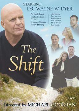 portada The Shift (libro en Inglés)