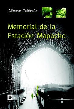 portada Memorial de la Estación Mapocho