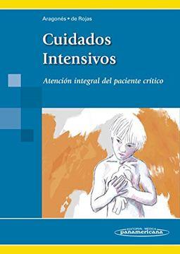 portada Cuidados intensivos : atenci?n integral del paciente cr?tico