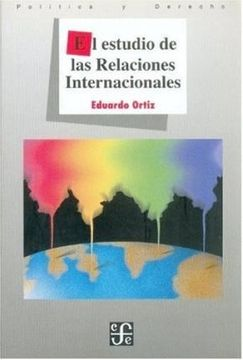 portada El Estudio de las Relaciones Internacionales