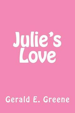 portada julie's love